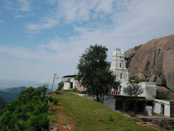 Head To The Wilderness Of Devarayanadurga From Bengaluru