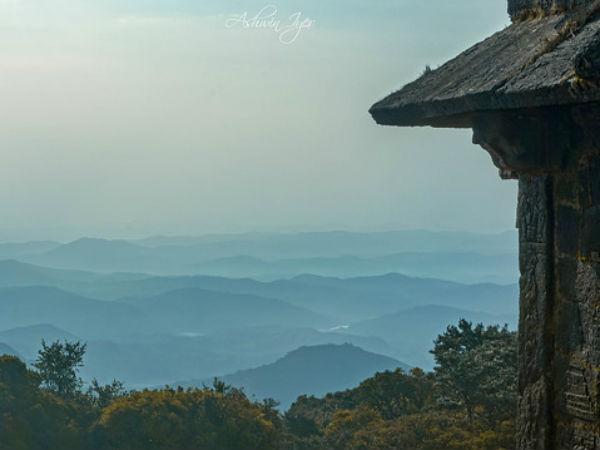 Route From Bengaluru To The Majestic Land Of Kodachadri