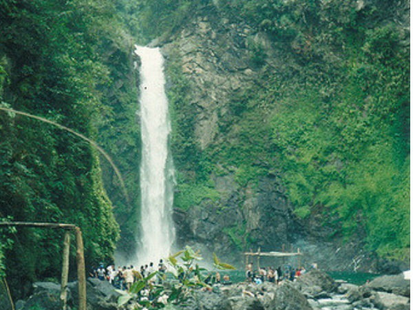 Zenith Waterfall, Khopoli