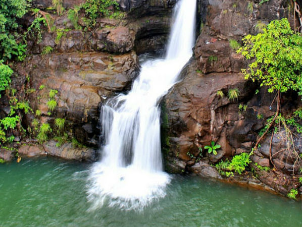 Umbrella Fall, Bhandardara