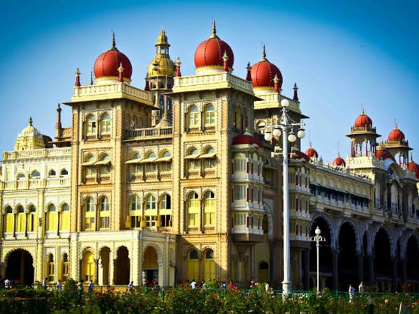 Royal Heritage Of Mysore