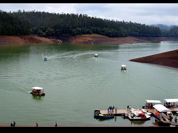 Ooty's Incredible Lakes