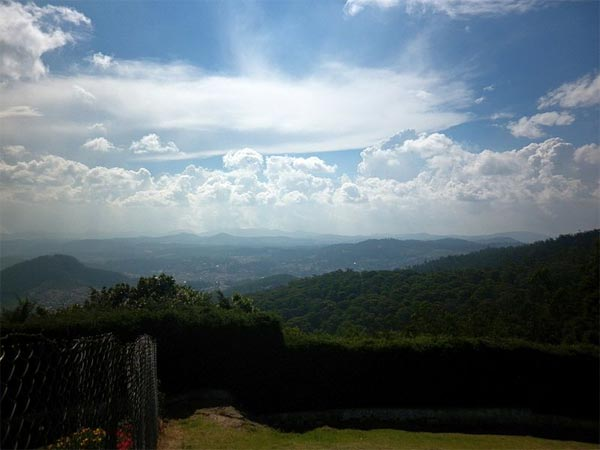 Bangalore To Ooty –  A Journey Into The Paradise
