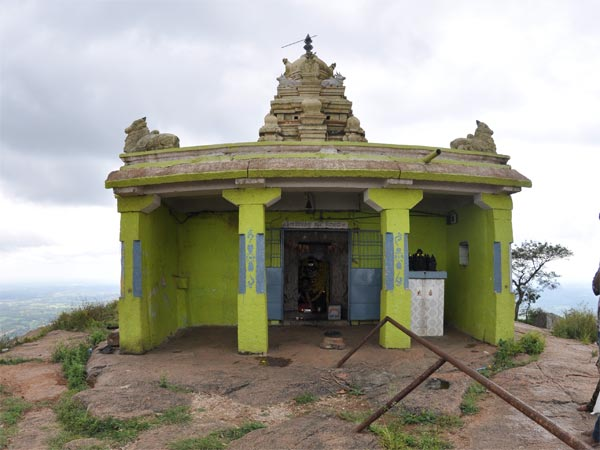 Best Time To Visit Shivagange
