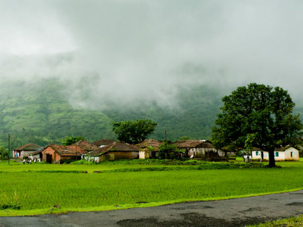 Places To Visit In Amboli
