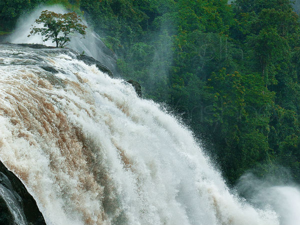 3. Athirappilly