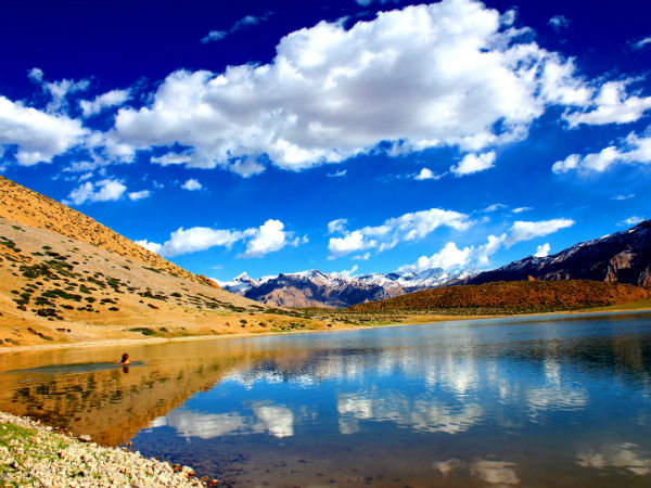 Secret Places To Visit In Spiti Valley