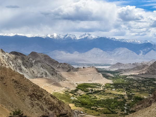 Explore Nubra Valley – An Ancient Valley Of Flowers