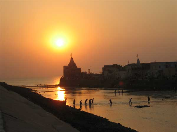 Top 11 Places To Visit in Dwarka