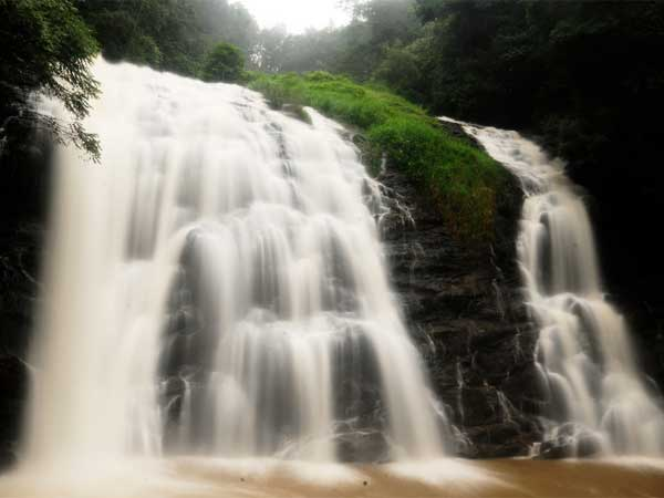 Enchanting Hill Stations Of The Western Ghats