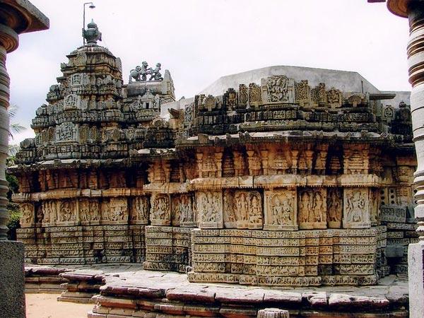 Bangalore To Belur, A Divine Pilgrimage To Hoysala Empire