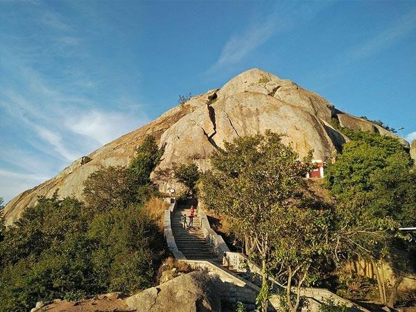 <strong>Read more about Mandargiri Hills</strong>