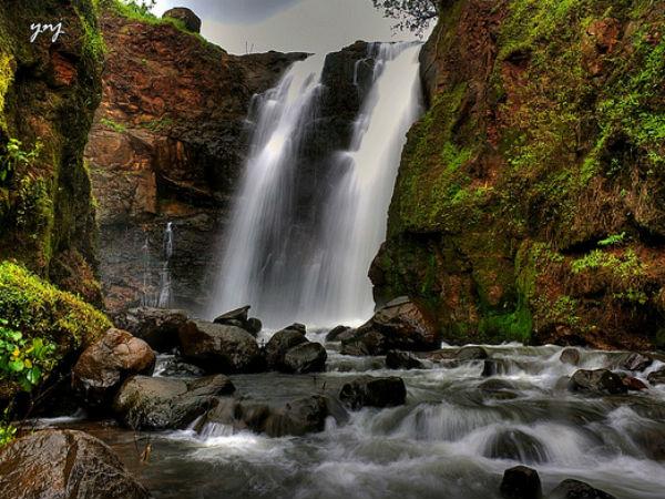 Waterfalls To Be Explored From Mumbai