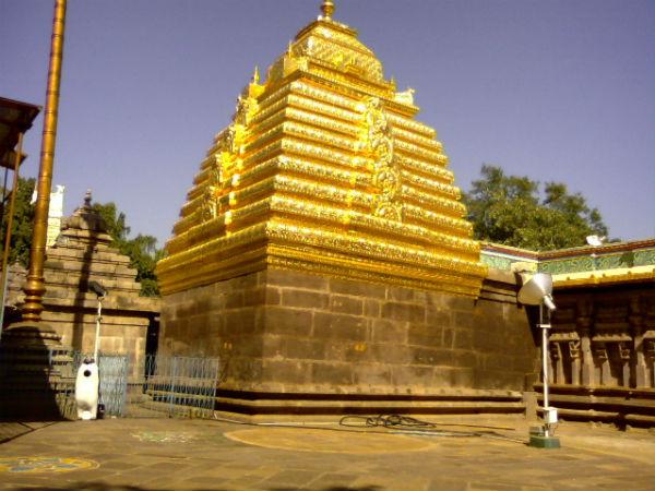 Srisailam – A Wondrous World On The Banks Of Krishna