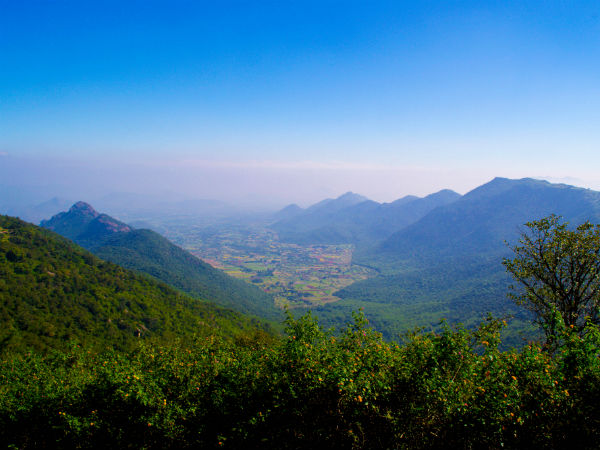 <strong>Read more about Yercaud </strong>