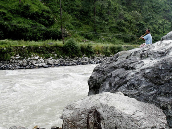 Netala – The Best Kept Secret Of Uttarkashi