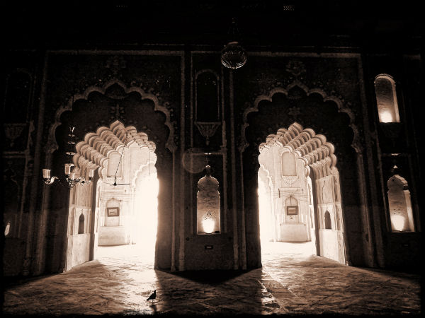 Exploring Lucknow's Architectural Heritage