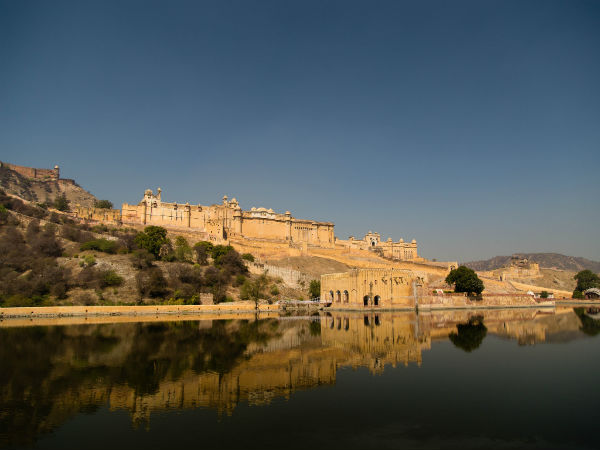 7. Amer Fort – Highgarden