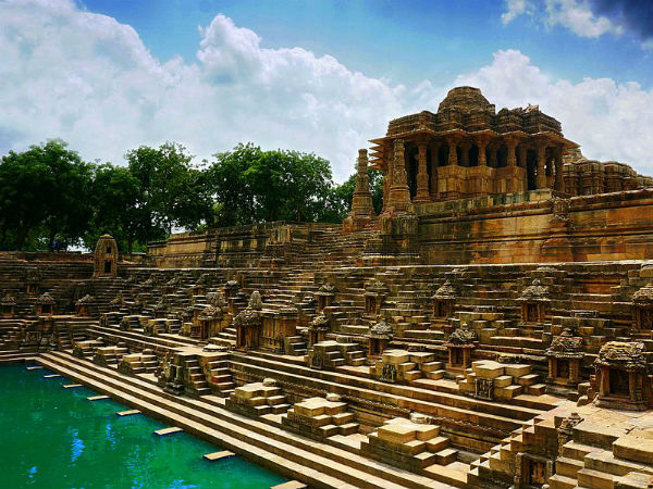 <strong>Also Read: The Iconic Stepwells Of Gujarat</strong>