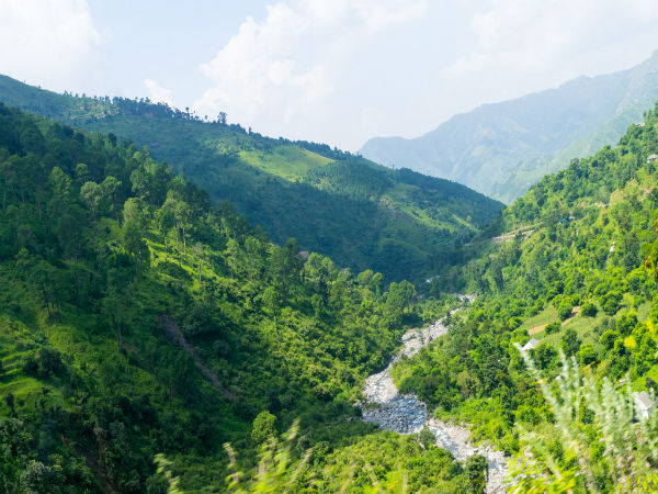 Himalayan Treks For Beginners