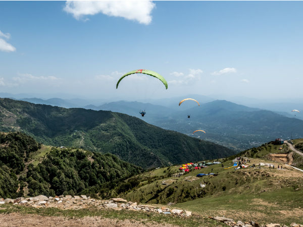 Pack Your Bags To Bir – One Of The Best Paragliding Sites In The World!