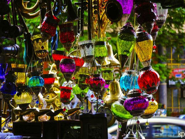 10 Best Flea Markets In India - A Shopaholic's Paradise
