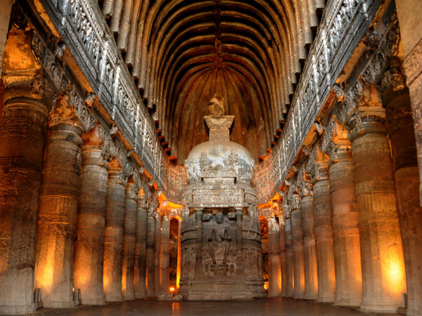 <strong>Also read: 10 Caves You Need To Explore In India</strong>