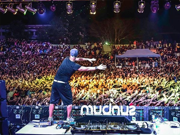 8 Destinations In India To Attend The Best Music Festivals