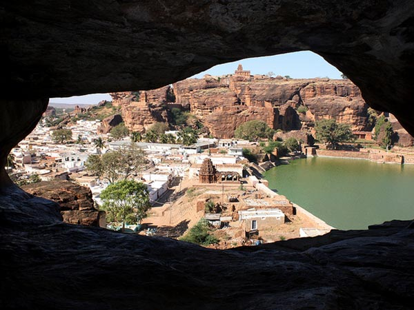 Hyderabad To Badami