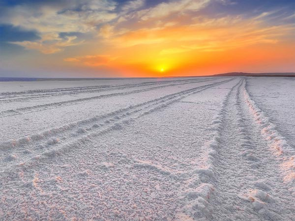 You Mustn't Miss These 10 Places When In Kutch