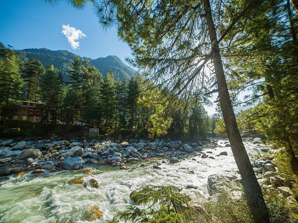 The Legend Of Kheerganga