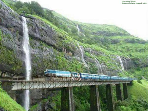 How To Get To Igatpuri?