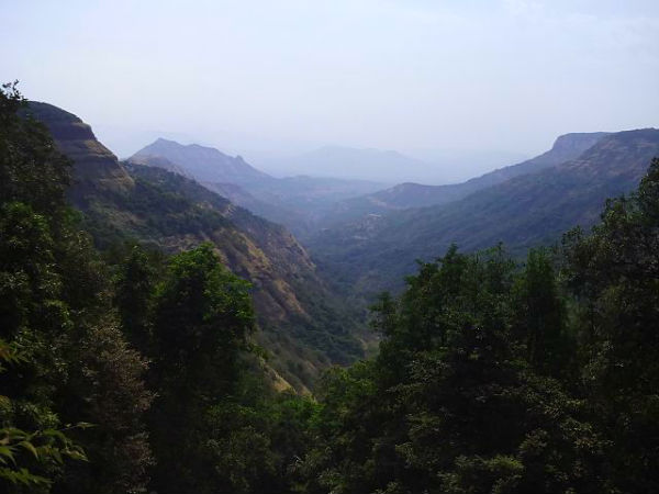 How To Reach Matheran & Best Time To Visit