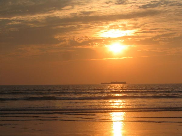 Attractions Around Murud Janjira