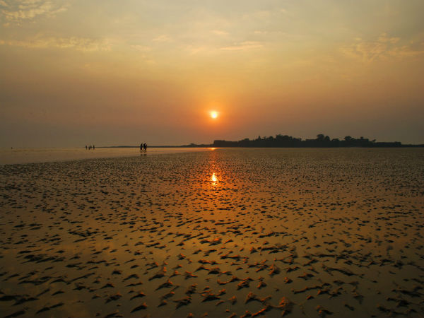 How To Reach Alibaug