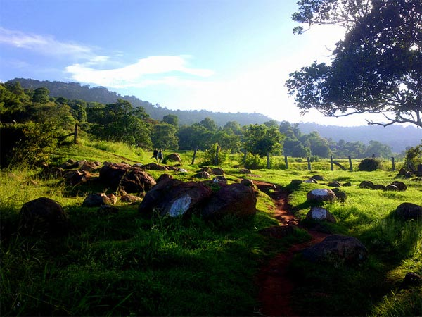 7 Popular Trekking Trails Near Chennai