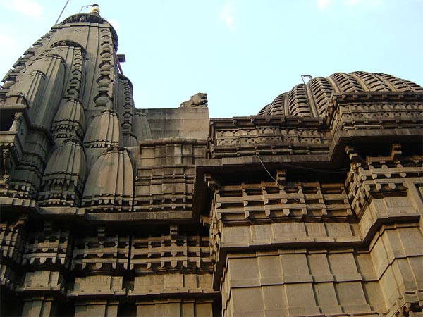 Other Temples In And Around Nashik
