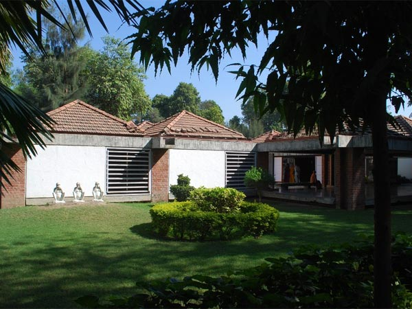 Sabarmati Ashram: An Abode Of Peace, Tranquility And Inspiration