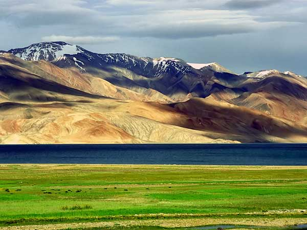 The Many Colours Of Ladakh