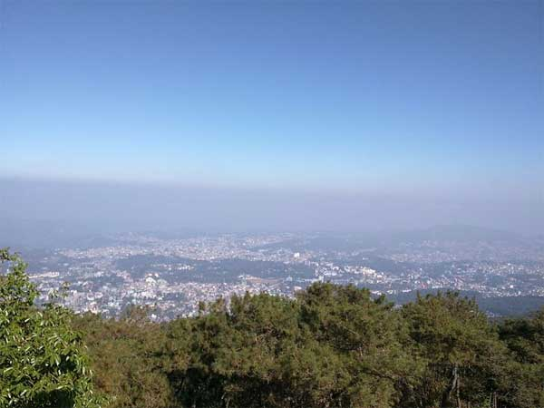 Travel To Shillong - The Rock Capital Of India