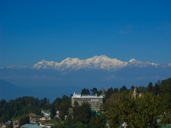 6 Stunning Hill Stations Of West Bengal Perfect For A Dreamy Vacation!