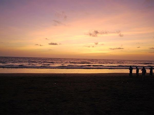 Visit The Beautiful Coastal Town Of Dahanu Near Mumbai