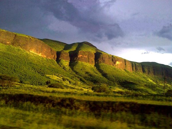 Hill Station Of Igatpuri
