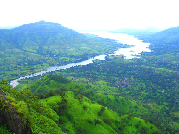 How To Reach Mahabaleshwar