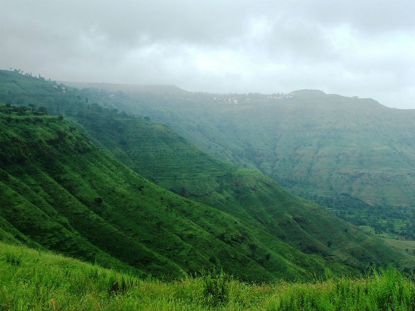 How To Reach Panchgani