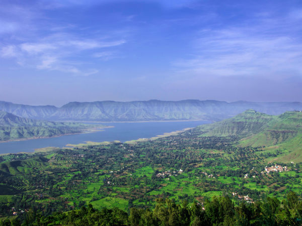 Destination: Panchgani