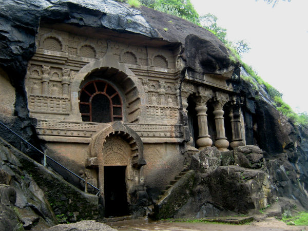 The Caves of Rajapuri