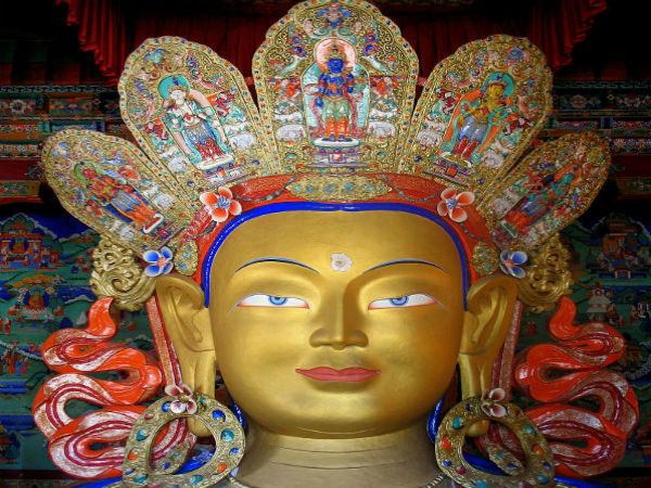 The Gem Of Spiti - Tabo Monastery
