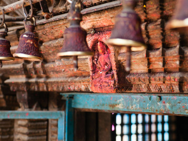 The Secret Monuments Of Chandni Chowk