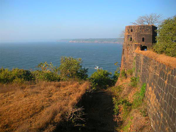 Jaigad Lighthouse